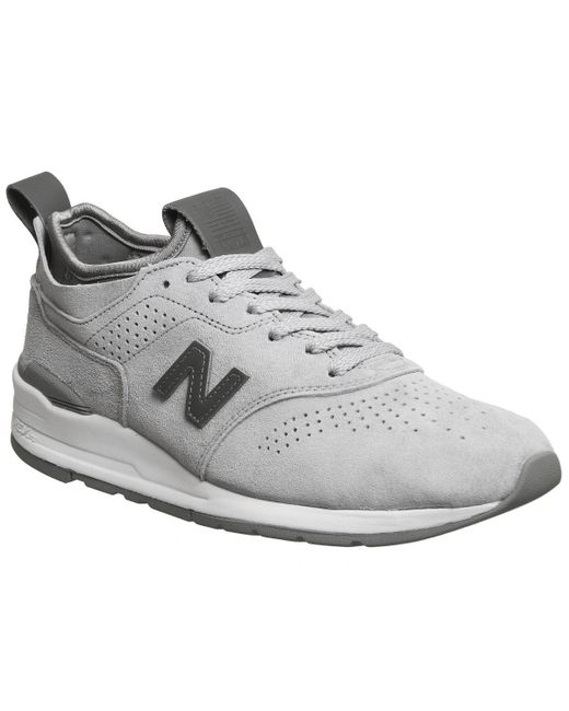 Men's M997d Men's Gray M997d M997d Trainers Gray Trainers Gray Men's Gray Trainers M997d Men's QroedBWCxE