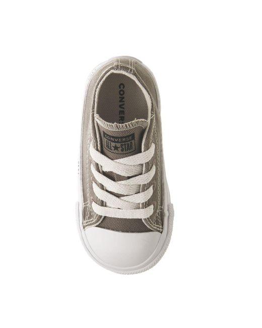 Men's Allstar Low Infant Sneakers