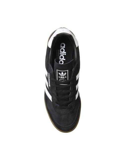 Adidas Jeans Per Super Formatori In Nero Per Jeans Gli Uomini Lyst d2507e