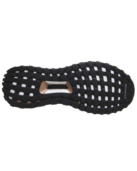 online retailer 8defc 67afc ... Adidas - Black Ultra Boost X Atr for Men - Lyst ...