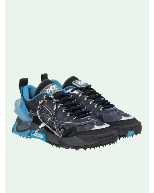 メンズ Off-White c/o Virgil Abloh Odsy-2000 Sneakers Black