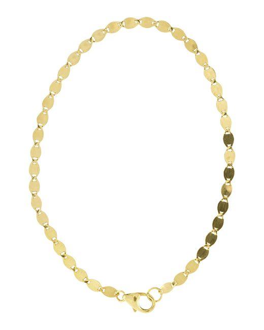 Lana Jewelry - Metallic Nude Chain Bracelet - Lyst