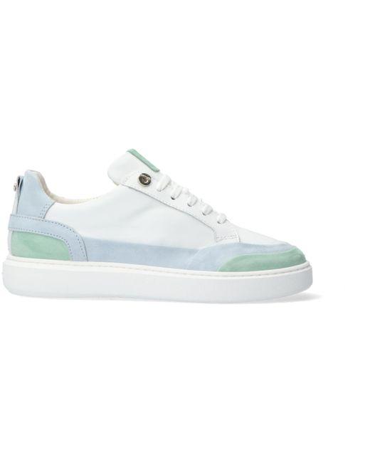 Notre-v White Weiße Sneaker Low 02-16