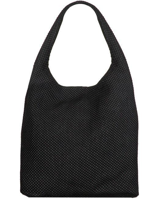 Unisa Black Schwarze Handtasche Zislote