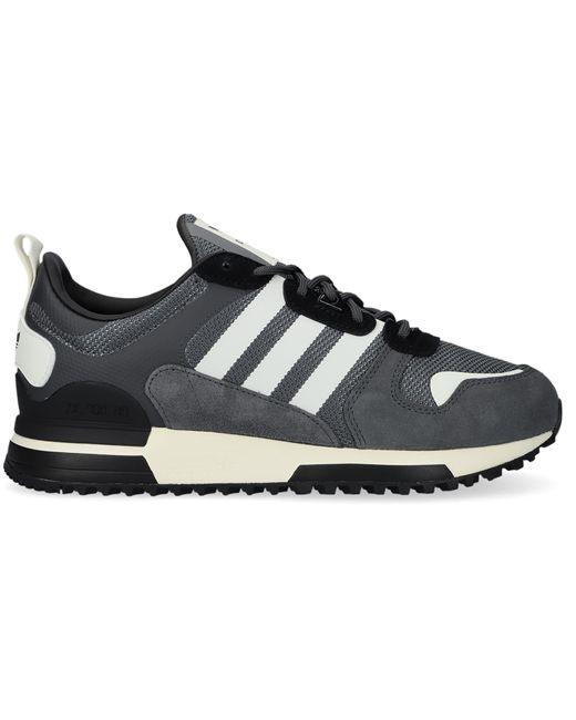 Adidas Graue Sneaker Low Zx 700 Hd in Gray für Herren