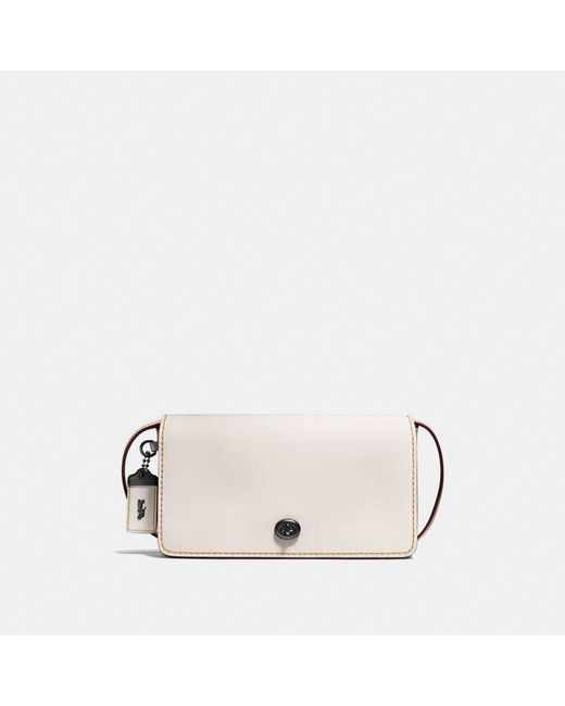 COACH - Multicolor Dinky - Lyst