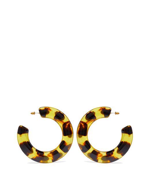 Cult Gaia Multicolor Kennedy Earrings