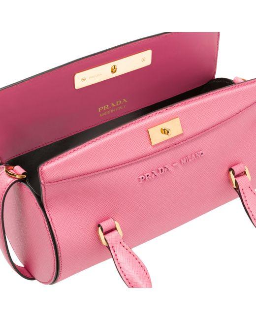 57c559a819 Women's Pink Sybille Duffle Bag