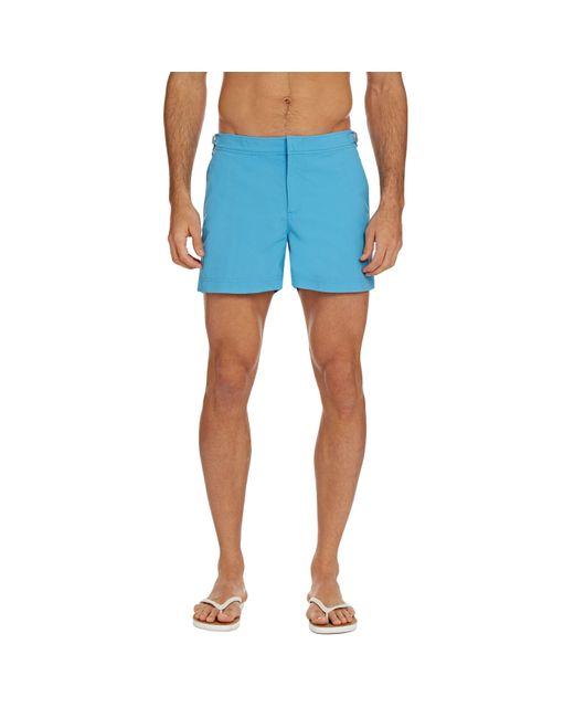 Mens Swim Trunks Corridor in The Asylum Quick Dry Beach Board Shorts with Mesh Lining