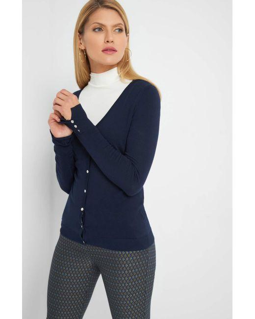 ORSAY Blue Cardigan