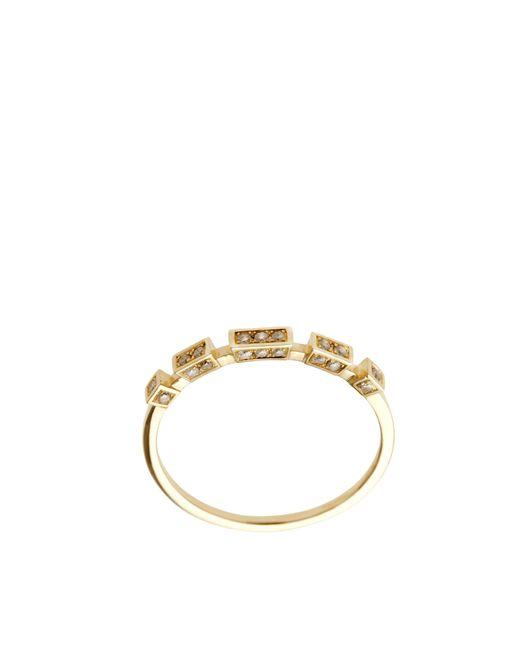 Maria Black Jewelry | Metallic Chuck Diamond Ring | Lyst