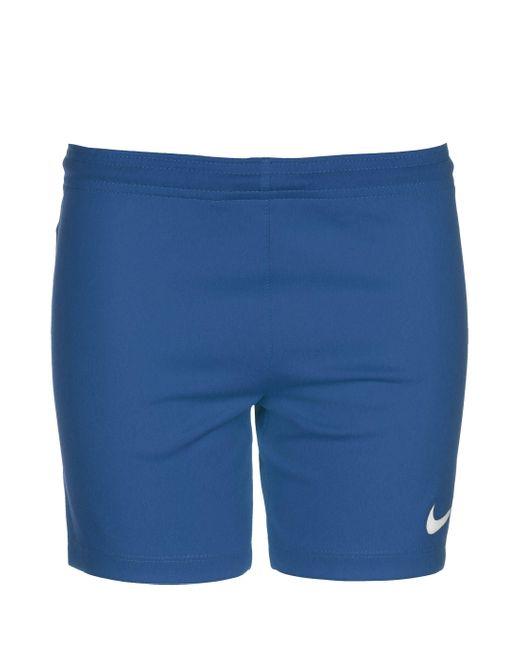 Nike Blue Trainingsshorts