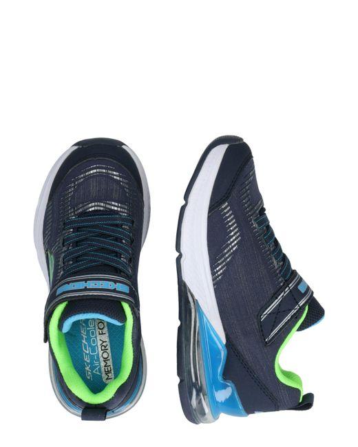 Skechers »AIR BLAST TALLIX« Sneaker in Blue für Herren