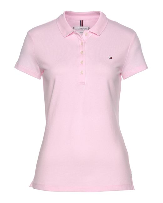 Tommy Hilfiger Multicolor Poloshirt