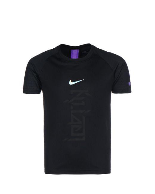 Nike Black Trainingsshirt