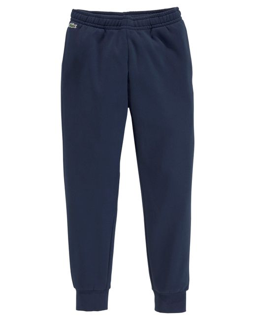 Lacoste Sweathose in Blue für Herren