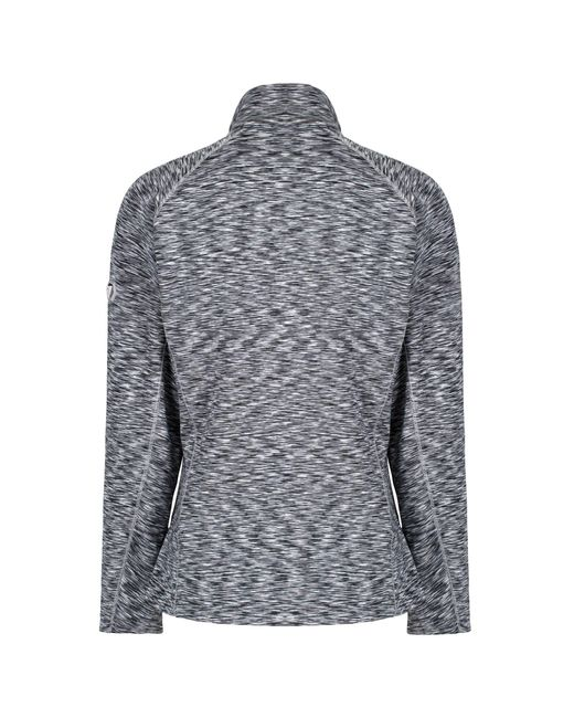 Regatta Gray Softshelljacke