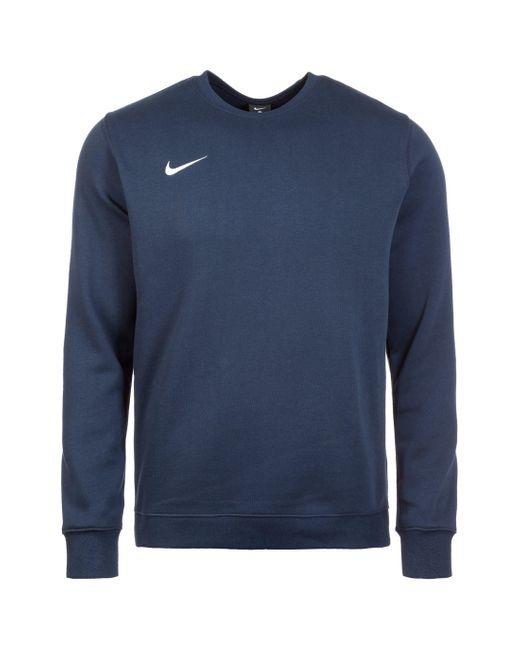 Nike Sweatshirt in Blue für Herren