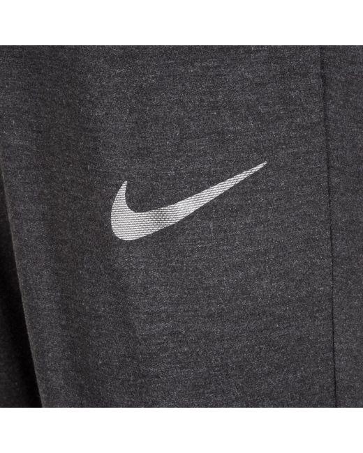 Nike Trainingshose »Dry« in Black für Herren