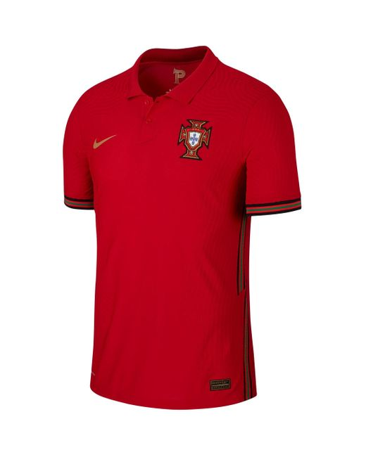 Nike Fußballtrikot in Red für Herren