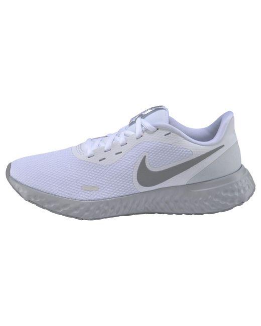 Nike »Revolution 5« in White für Herren