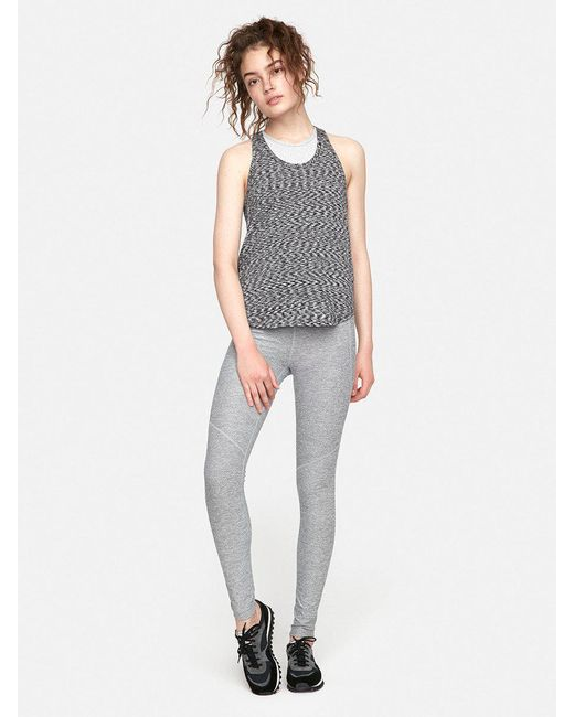 Outdoor Voices   Gray Warmup Legging   Lyst