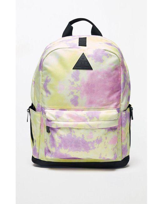 64acb9c39e7 Neff - Multicolor Professor Xl Backpack for Men - Lyst ...