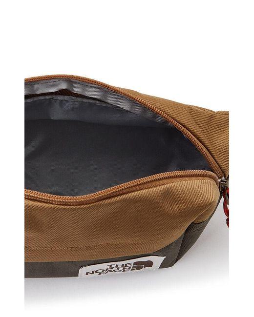 b53ab2f57 Men's Natural Lumbar Sling Bag