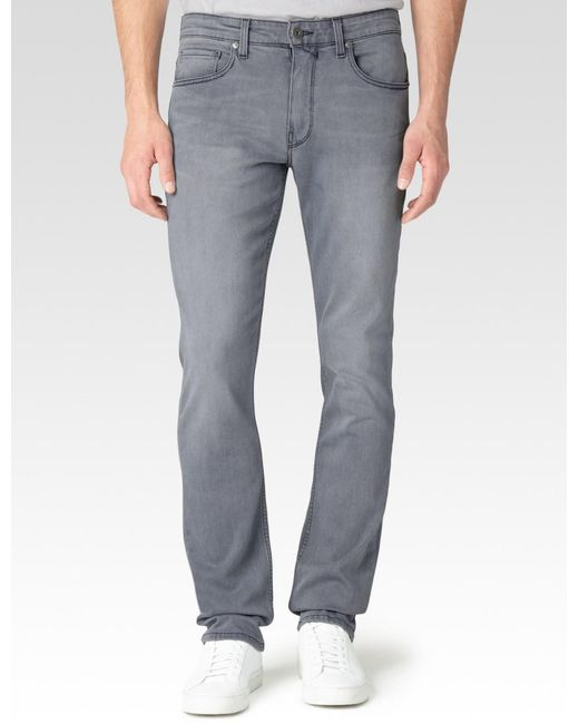 PAIGE - Gray Federal for Men - Lyst