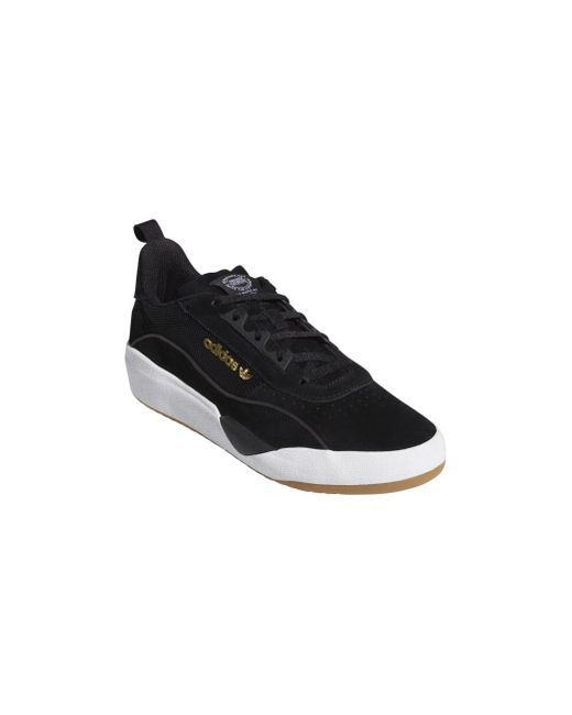 adidas Originals Suede Adidas Liberty Cup Skateboarding Shoe