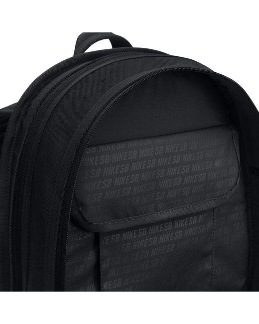dea24e343b Lyst - Nike Sb Rpm Skateboarding Backpack (black) in Black for Men ...
