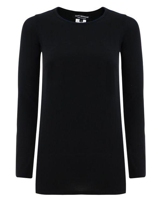 Junya Watanabe - L/s T-shirt Black - Lyst