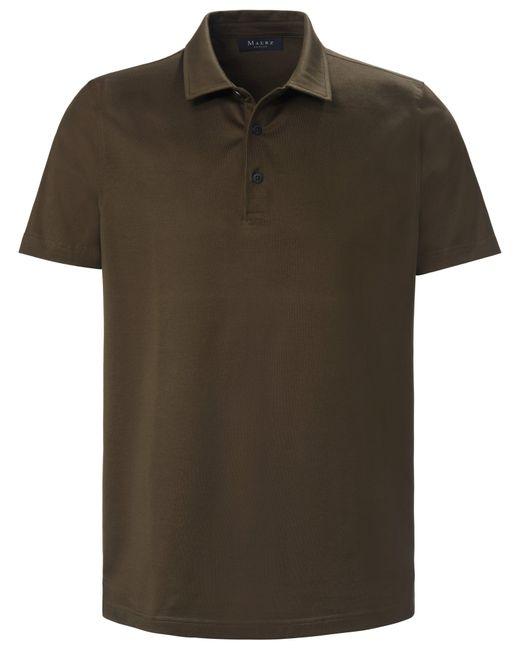 maerz muenchen Polo-shirt in Green für Herren