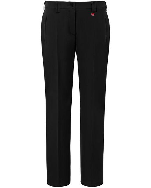 Le pantalon taille 38 Relaxed by TONI en coloris Black