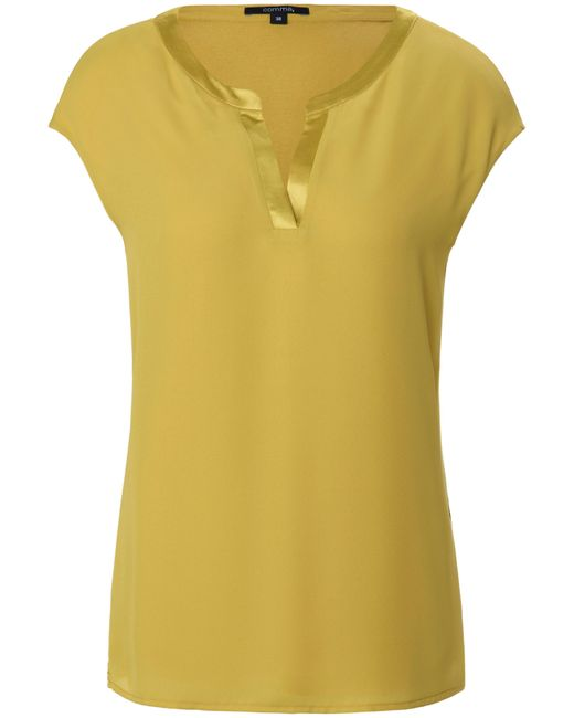 Comma, Green V-shirt