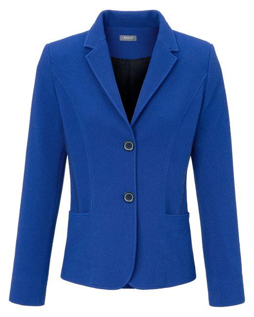Basler Blue Blazer