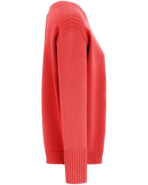 Le pull 100% coton taille 38 Peter Hahn en coloris Brown