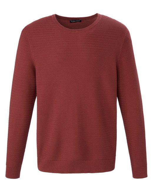 Louis Sayn Rundhals-pullover in Red für Herren