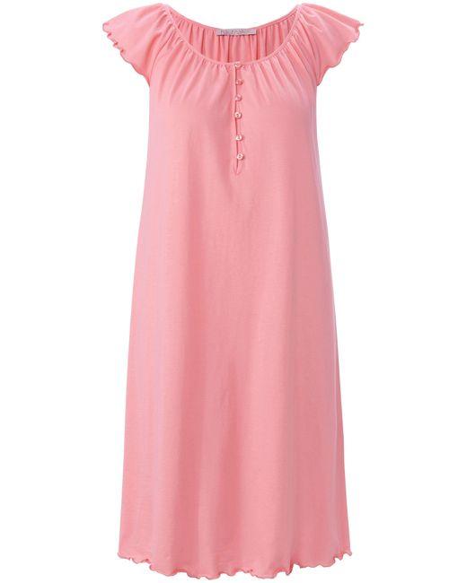 Hautnah Pink Sleep-shirt