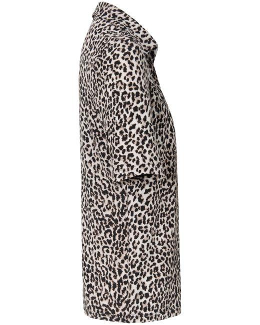 Le chemisier manches courtes taille 44 Peter Hahn en coloris Black