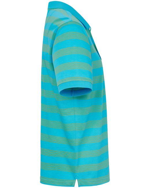 E.Muracchini Polo-shirt in Blue für Herren