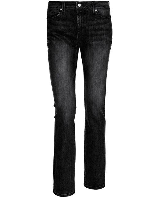 Le jean, coupe 5 poches, jambes droites taille 44 KjBRAND en coloris Black