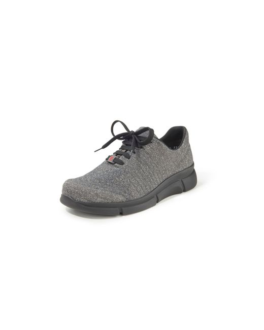 Berkemann Original Gray Sneaker pinar
