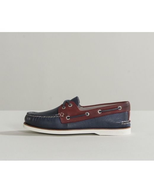 3a1c3288510 Sperry Top-Sider - Multicolor  top-sider  Gold Cup Luxury Deck Shoes ...