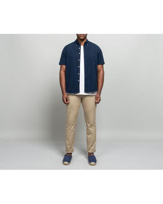 Polo Ralph Lauren Cotton Classic Fit Seersucker Short Sleeved