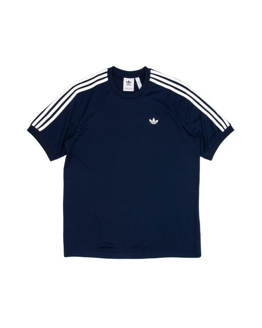 adidas Synthetic Aero Club Jersey in Navy (Blue) for Men - Lyst