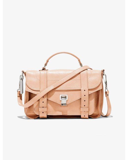 Proenza Schouler Multicolor Ps1 Medium Bag