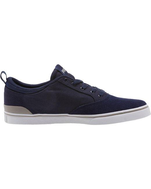 21b76db5c73436 Lyst - PUMA Bridger Cat Men s Sneakers in Blue for Men - Save 29%