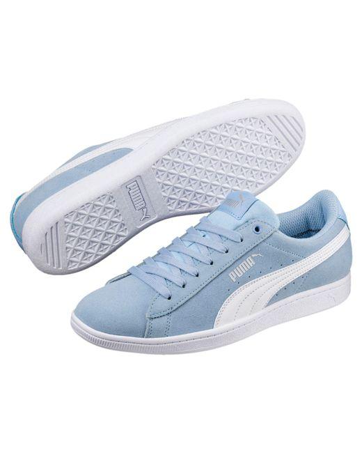 PUMA - Multicolor Vikky Softfoam Women's Sneakers - Lyst