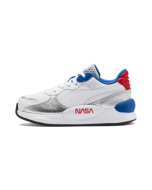 Women's Rs 9.8 Space Agency Little Kids' Shoes